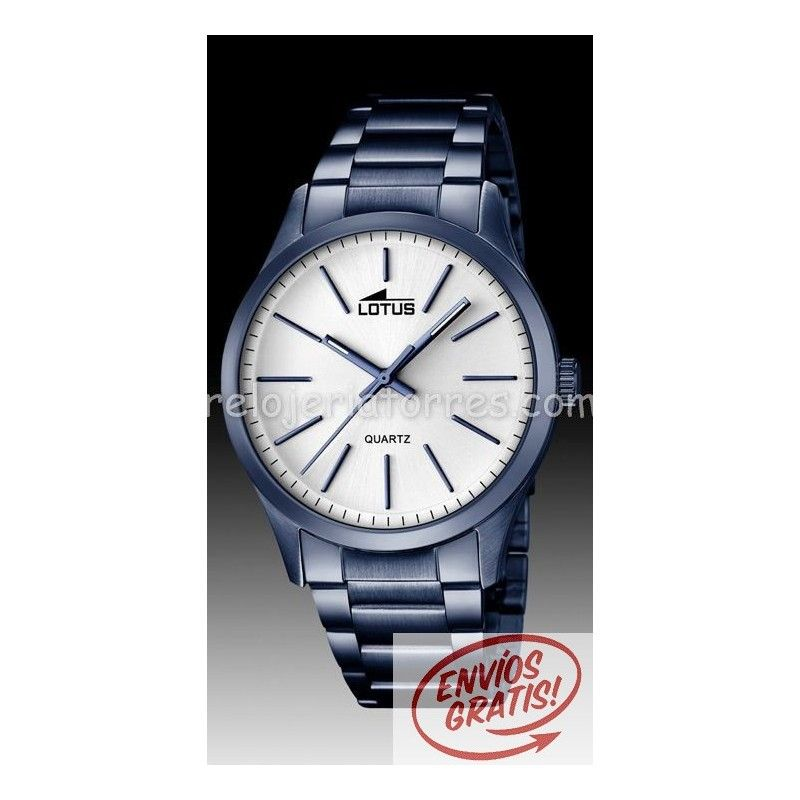 RELOJ LOTUS SMART CASUAL 18163-1 HOMBRE - www.relojeriatorres.com 25c75a7e6a5a